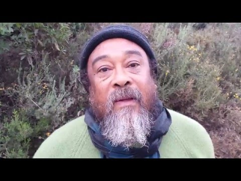 Mooji Video Clip: Words From Mooji's Heart