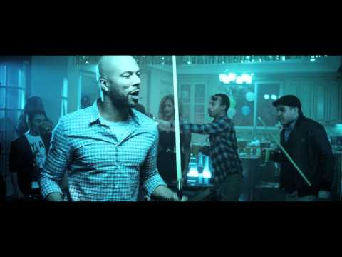 Common - Celebrate (Official Video)