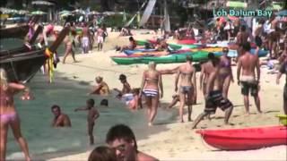Phi Phi Island - Krabi Thailand