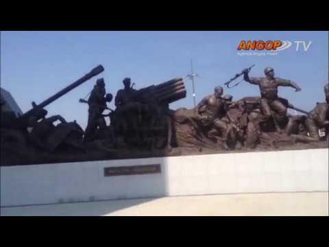 Batalha do Cuito Cuanavale faz 31 anos
