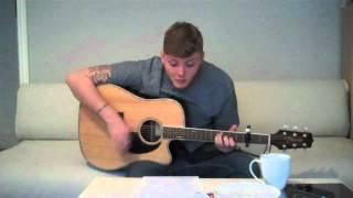 James Arthur | Tuesday ( LIVE Acoustic Version ) - The James Arthur Project #JAP