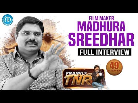 Madhura Sreedhar Reddy Exclusive Interview