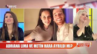 Download Video Son dakika! Adriana Lima ile Metin Hara ayrıldı mı? MP3 3GP MP4