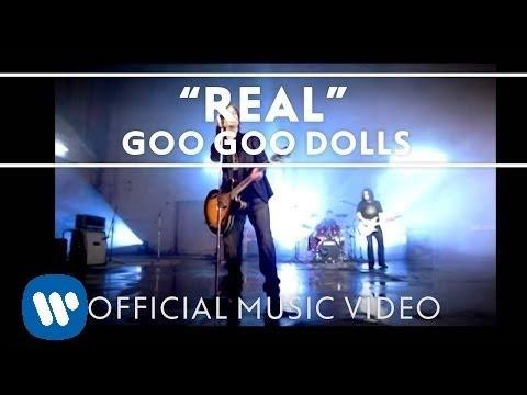 Tekst piosenki Goo Goo Dolls - Real po polsku