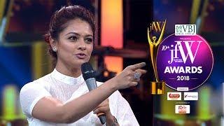 Video Pooja Kumar at JFW Awards 2018| Watched Viswaroopam 200 Hundred times MP3, 3GP, MP4, WEBM, AVI, FLV November 2018