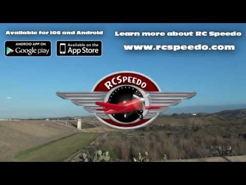 Video of RCSpeedo
