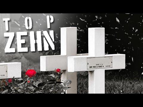 Video Die 10 tödlichsten Kriege download in MP3, 3GP, MP4, WEBM, AVI, FLV January 2017