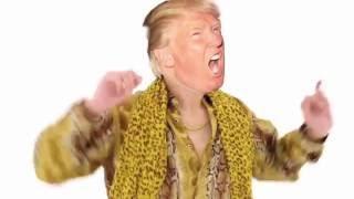 Pen-Pineapple Apple-Pen (PPAP) Trump Video