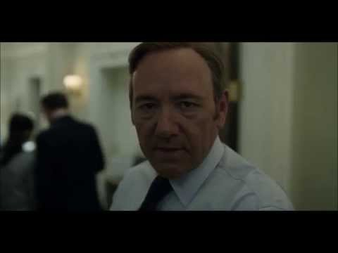 House Of Cards - Frank Underwood - Odio Bambini
