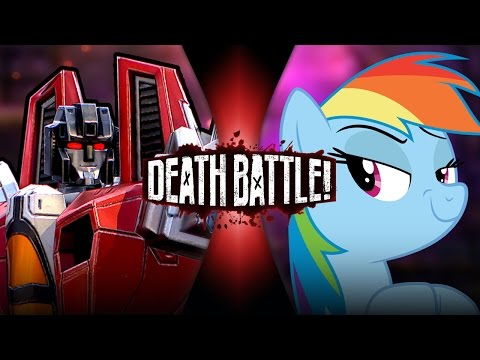 vs - Click this link to see the rest of DEATH BATTLE only on ScrewAttack.com! [ http://www.screwattack.com/shows/originals/death-battle ] With ALL episodes, inclu...