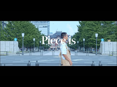 SHEEF THE 3RD – Piece is. (prod by i.LO, DJ岩本 & DJ GQ)