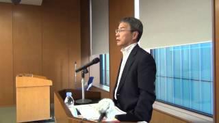 【2013】年金資産運用基礎講座第3回ダイジェスト