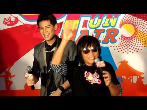 แคนTS8 - การประมูลของแคน @Lucks Fun Fair(21.7.55)(3) (видео)