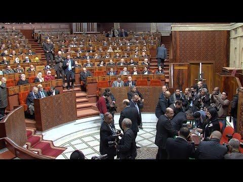 برلمانيون: انتخاب رئيس مجلس النواب استحضر في المقام الأول المصلحة العليا للوطن