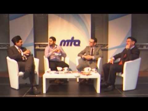 Ahmadiyya Muslim Jamaat wird Körperschaft des öffentlichen Rechts
