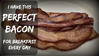 How To Cook Bacon In The Oven Perfectly Crispy - Perfect Oven Baked Bacon In my opinion, this is the best way to cook bacon.