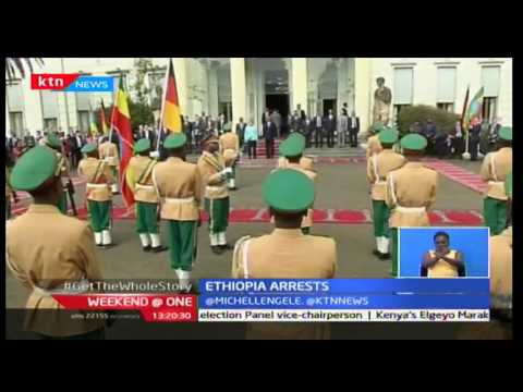 Weekend at One: Ethiopian Authority detain thousands in State of Emergency, 22/10/16