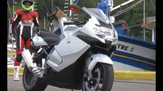 7. Superteste - BMW K 1300 S - Revista Motociclismo