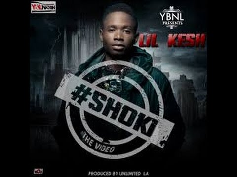 Shoki Lyrics - Lil Kesh Ft Davido & Olamide