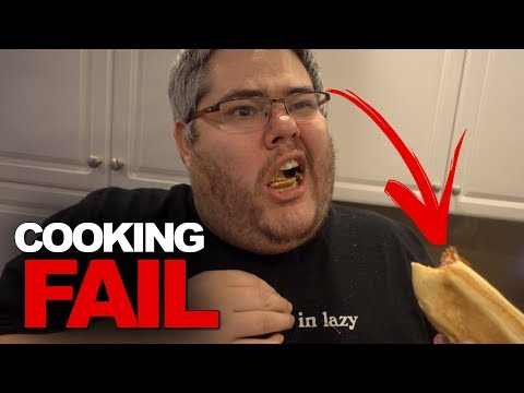 PICKLEBOY CAN'T F@#%ING COOK!! (видео)