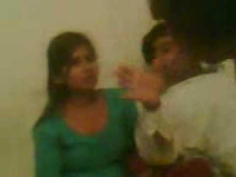 khan & yousaf randi khane me