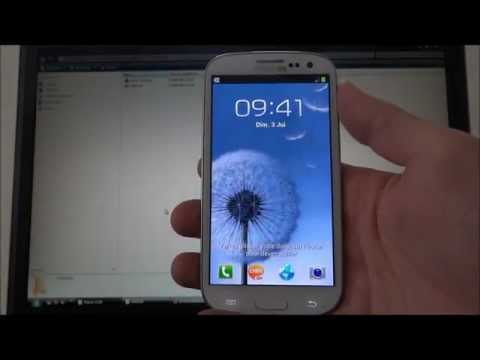 comment augmenter le son de son portable samsung galaxy y