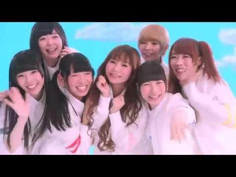 『PUNCH LINE!』 PV (でんぱ組.inc #でんぱ組 )