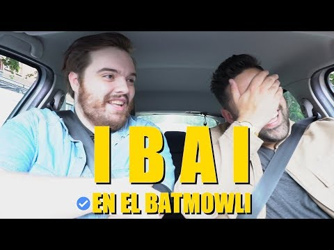 IBAI en el #BATMOWLI Habla sobre: LOLITO FDEZ, Torneo de RUBIUS ¿Por qué no tienes canal de YOUTUBE?
