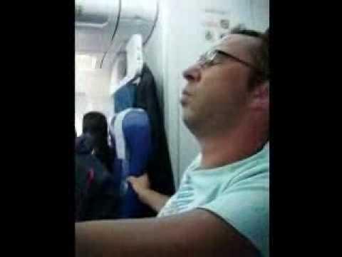 comment prendre l'avion quand on est claustrophobe