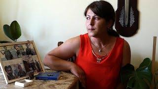 Interview with Araik Khandoyan's family members/Հարցազրույց Արայիկ Խանդոյանի ընտանիքի անդամների հետ