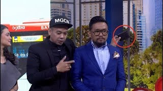 Video Darto Kecopetan di The Comment (4/4) MP3, 3GP, MP4, WEBM, AVI, FLV Oktober 2018