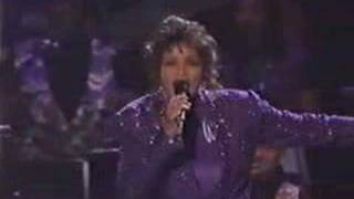 Whitney Houston Love is in need of LOVE