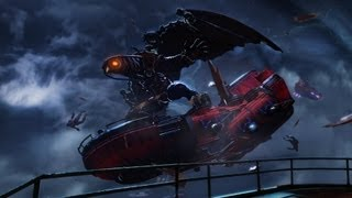 [Test] Bioshock Infinite