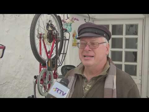 Recomiendan usar la bicicleta como alternativa de transporte