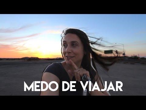 MEDO DE VIAJAR - T.3/EP.222 | ARIZONA | VOLTA AO MUNDO | TRAVEL AND SHARE