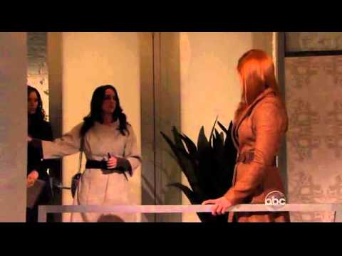 Bianca & Marissa (All My Children) - Part 17 (03/16/2011)