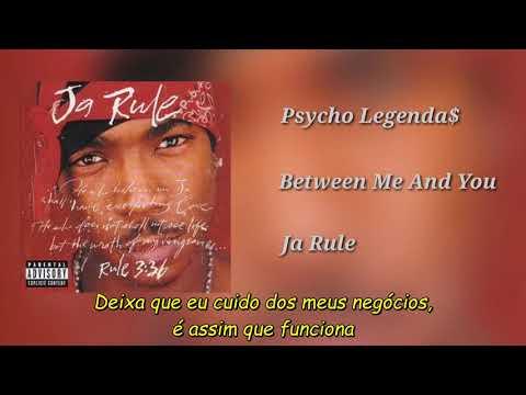 Ja Rule feat Christina Milian - Between Me And You (Legendado)