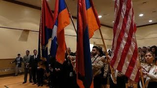 ANCA NJ program: 102th Anniversary of Armenian Genocide