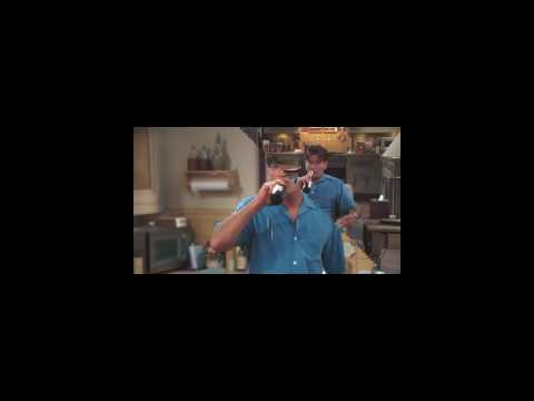 Two and a half men - Best moments of Season 6 [Part1]