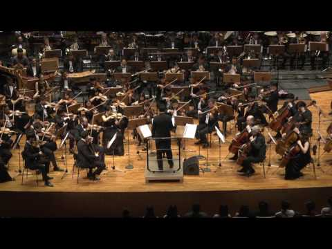 Pantawit Kiangsiri: King Naresuan 5 Suite by Thailand Philharmonic Orchestra