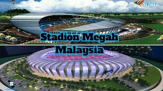 Video 8 Stadion terbesar di malaysia menurut kapasitasnya. MP3, 3GP, MP4, WEBM, AVI, FLV Juni 2019