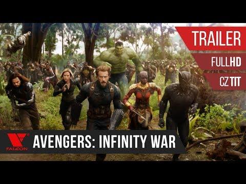 Podívejte se na první ukázku z očekávaného filmu Avengers: Infinity War