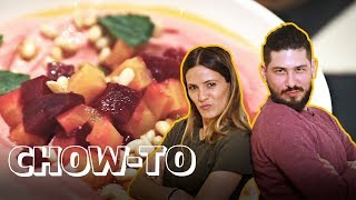How to Make the Perfect Hummus from Scratch | CHOW-TO by Chowhound