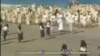 فن حضرمي  اوبريت اعراس الجذور4