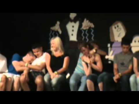 BIG LAUGHS COMEDY HYPNOSIS