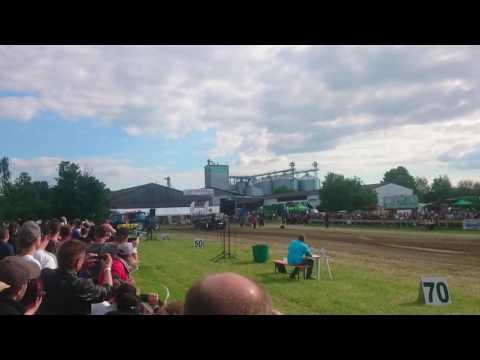 Holzheim 2017 Traktopulling