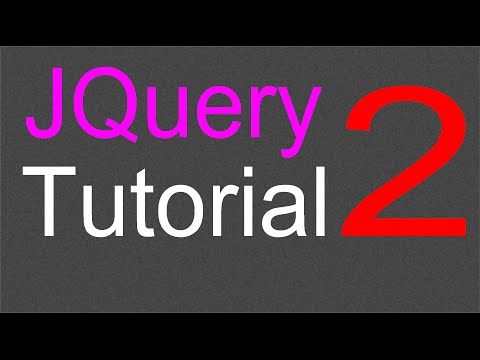 Traversing the DOM in Jquery