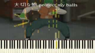 Download Lagu Let's Fighting Love Piano Cover (South Park) Mp3