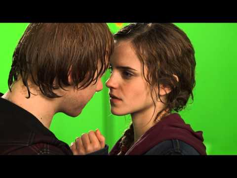 XxX Hot Indian SeX Ron and Hermione BTS Kiss HP Wizards Collection.3gp mp4 Tamil Video