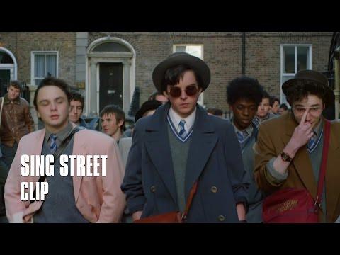 Sing Street : Drive it like you stole it - Clip